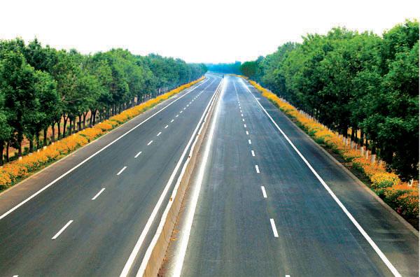 滨州市疏港公路工程