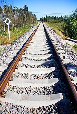 滨州-沾化段铁路工程