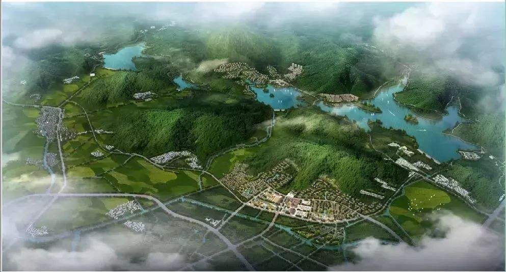 阳信县九龙湖公园