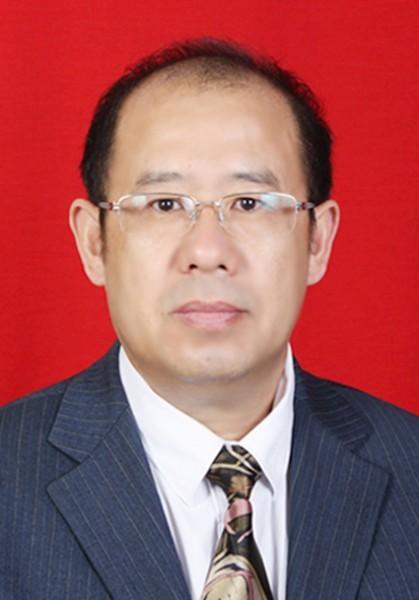 副总经理 白长洪