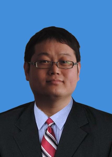 造价咨询二部经理 张德涛