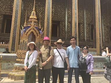 2017泰国之旅